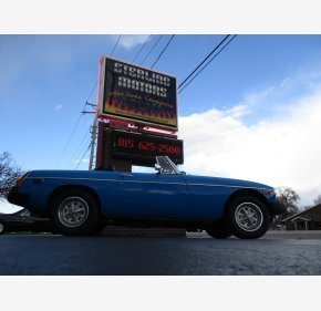 1979 MG MGB for sale 101407413