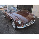 1979 MG MGB for sale 101447667