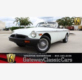 1979 MG MGB for sale 101462052