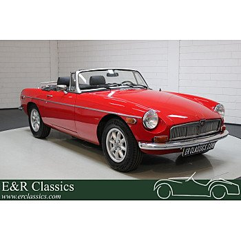 1979 MG MGB for sale 101522718
