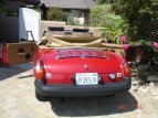 1979 MG MGB for sale 101560695