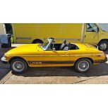 1979 MG MGB for sale 101586733