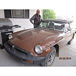 1979 MG MGB for sale 101586802