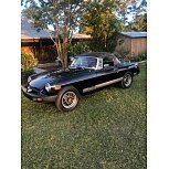 1979 MG MGB for sale 101587089