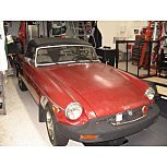 1979 MG MGB for sale 101587882