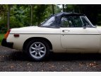 1979 MG MGB for sale 101596989