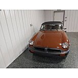 1979 MG MGB for sale 101600699