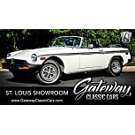 1979 MG MGB for sale 101624393