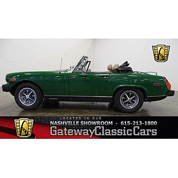 1979 MG Midget for sale 100996502