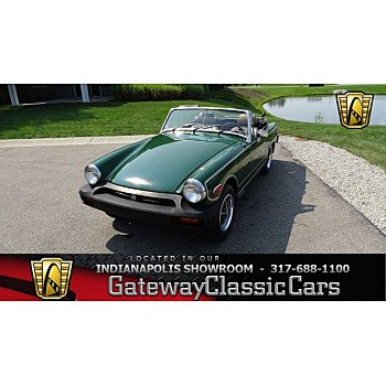 1979 MG Midget for sale 101025709