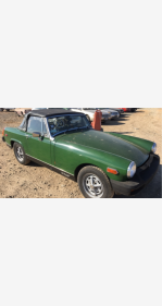 1979 MG Midget for sale 101050268