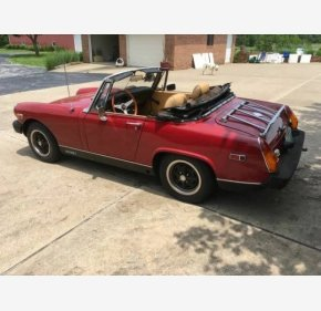 1979 MG Midget for sale 100945345