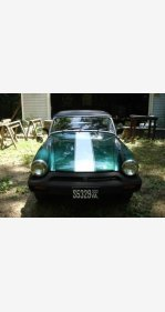1979 MG Midget for sale 101030015