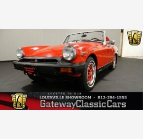 1979 MG Midget for sale 101069216
