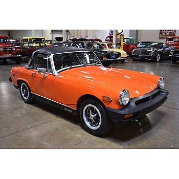 1979 MG Midget for sale 101276902
