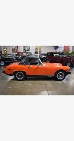 1979 MG Midget for sale 101276902