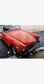 1979 MG Midget for sale 101317170