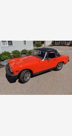1979 MG Midget for sale 101317170