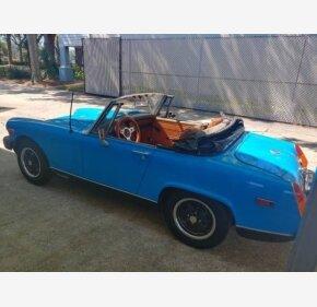 1979 MG Midget for sale 101328971