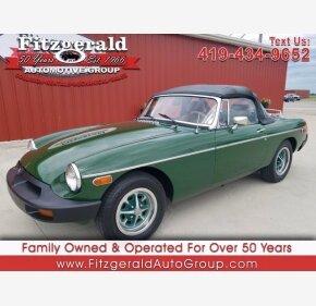 1979 MG Midget for sale 101336002
