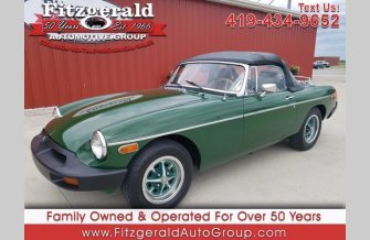 1979 MG Midget for sale 101336002