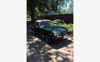 1979 MG Midget 1500 for sale 101366668