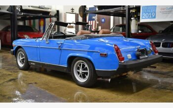 1979 MG Midget 1500 for sale 101394286