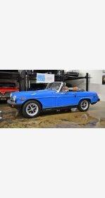 1979 MG Midget 1500 for sale 101394286