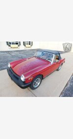 1979 MG Midget for sale 101421544
