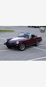 1979 MG Midget for sale 101425520
