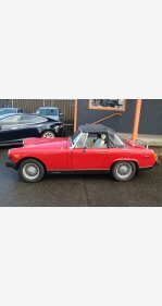 1979 MG Midget for sale 101427652