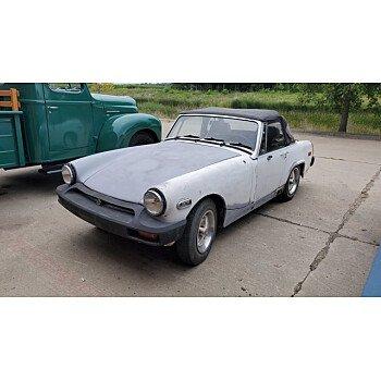 1979 MG Midget for sale 101567846