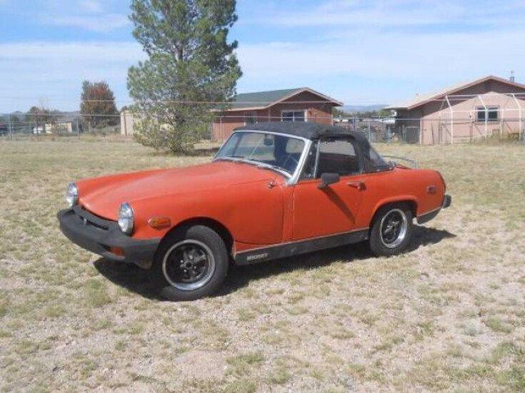 1979 MG Midget for sale 101586755