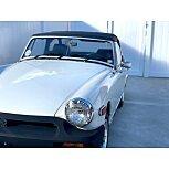 1979 MG Midget 1500 for sale 101621977