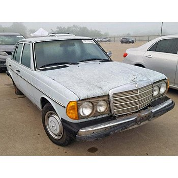 1979 Mercedes-Benz 240D for sale 101121176