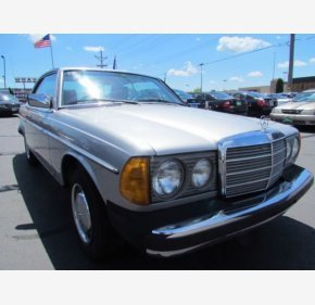 1979 Mercedes-Benz 280CE for sale 100856891