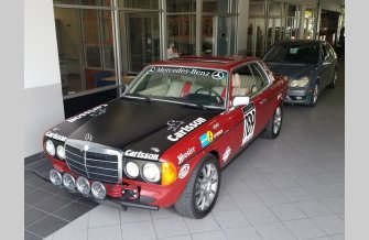 1979 Mercedes-Benz 280CE for sale 101009738