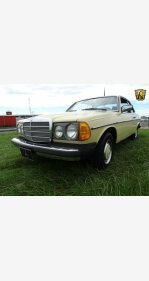 1979 Mercedes-Benz 280CE for sale 101048016