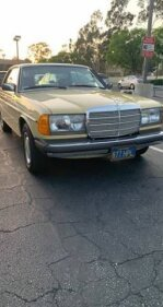 1979 Mercedes-Benz 280CE for sale 101362511
