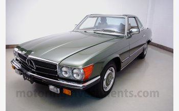 1979 Mercedes-Benz 280SL for sale 101055253