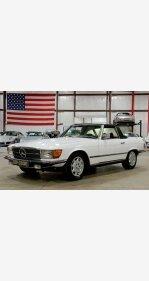 1979 Mercedes-Benz 280SL for sale 101225158