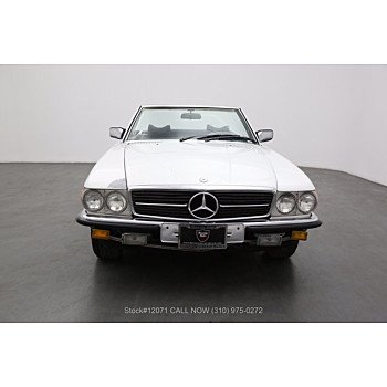 1979 Mercedes-Benz 280SL for sale 101336624