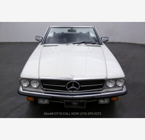 1979 Mercedes-Benz 280SL for sale 101398305