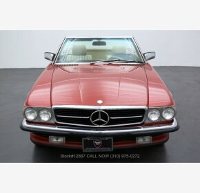 1979 Mercedes-Benz 280SL for sale 101418175