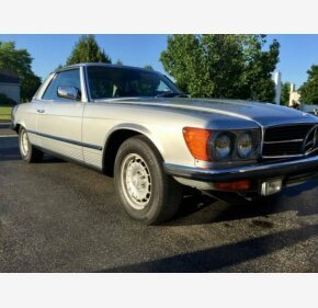 1979 Mercedes-Benz 280SLC for sale 101099818