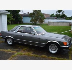 1979 Mercedes-Benz 280SLC for sale 101133512