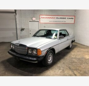Mercedes Benz 300cd Classics For Sale Classics On Autotrader