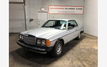 1979 Mercedes-Benz 300CD for sale 101167035