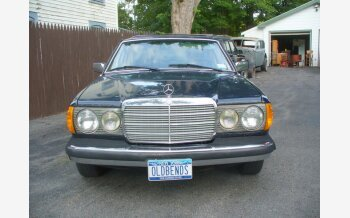 1979 Mercedes-Benz 300CD for sale 101218924