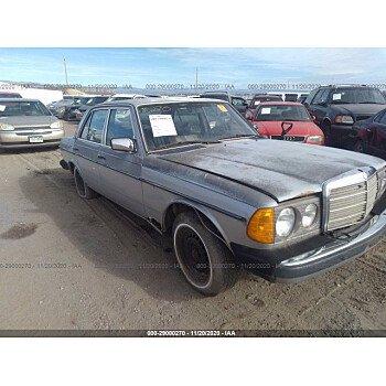1979 Mercedes-Benz 300D for sale 101411397